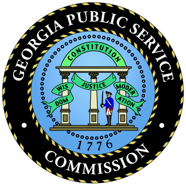 Home | Georgia Public Commission